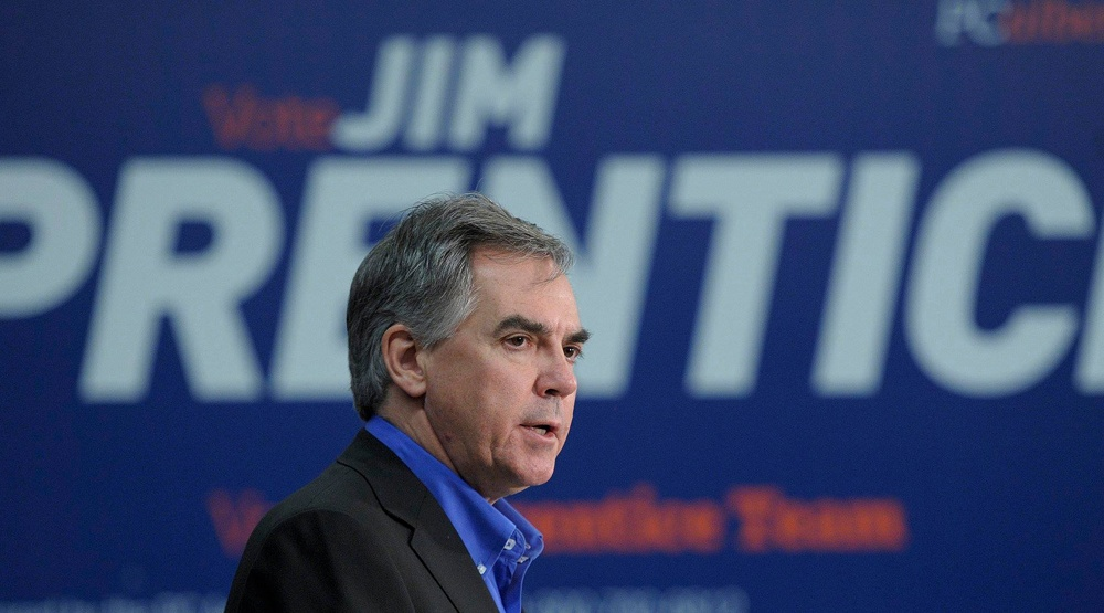 Jim prentice 2