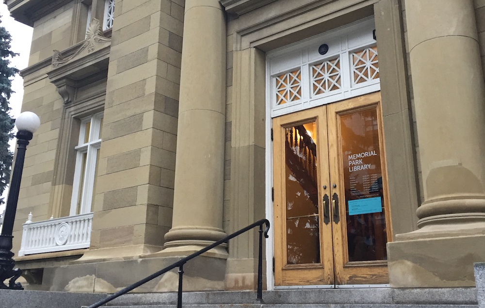 New Arts & Culture Library moves into the Memorial Park Library