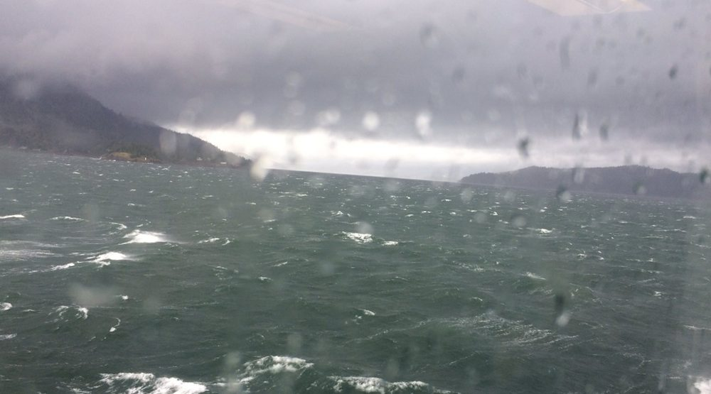Major cancellations and delays on BC Ferries due to storm (PHOTOS, VIDEOS)