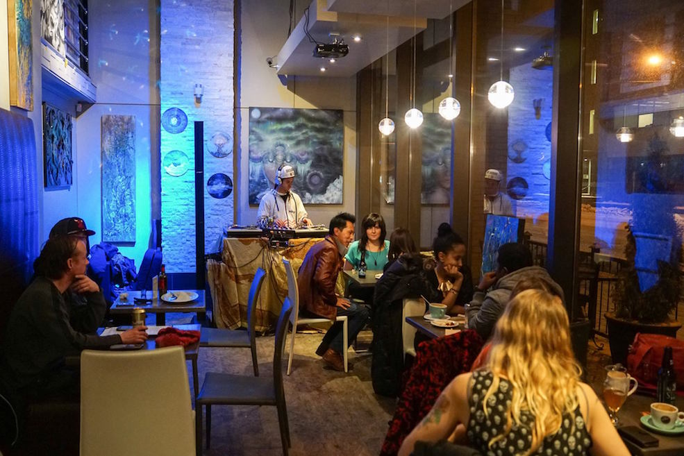 Image: Kawa Espresso Bar... Calgary / Facebook