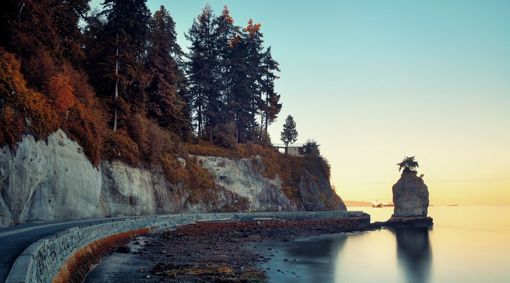 Park Board approves process to rename Stanley Park's Siwash Rock