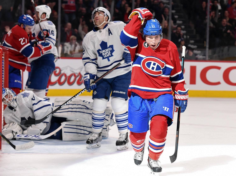 Image: Montreal Canadiens / Facebook
