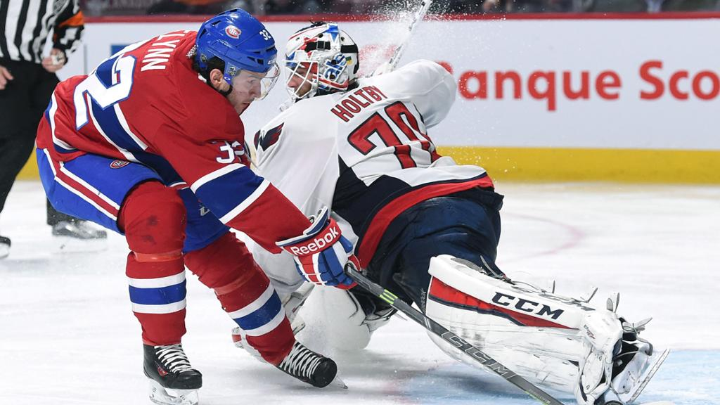 Image: Montreal Canadiens / Twitter