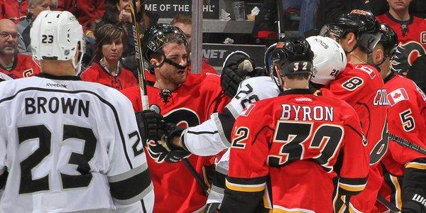 Image: Calgary Flames / Twitter