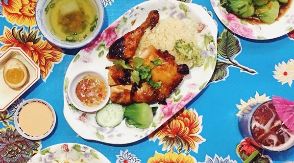 From the team behind Patois: Jackpot Chicken Rice opens today for dinner