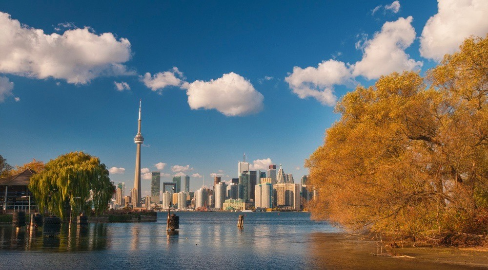 6 can't miss Toronto events of the week: October 28 to November 1