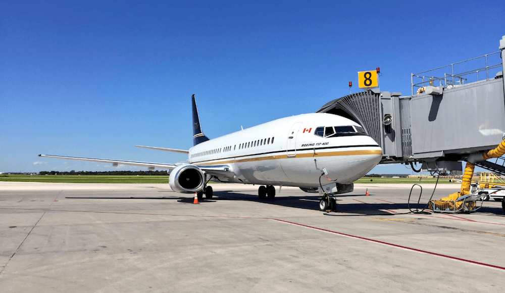 NewLeaf airline announces expansion into the Calgary market