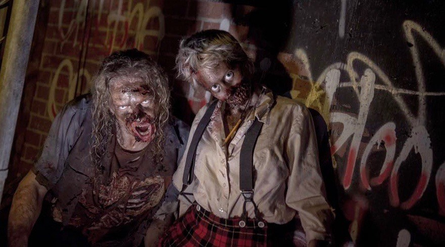 14 spooky things to do in Toronto this Halloween 2016