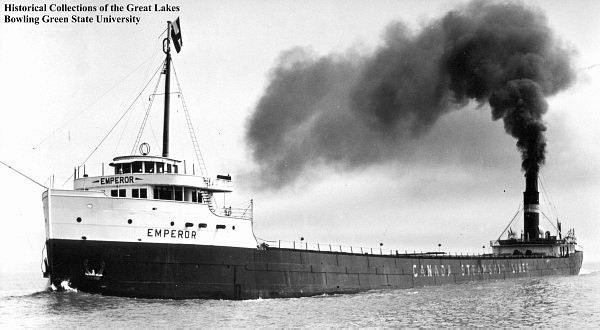 Lake Superior Shipwrecks