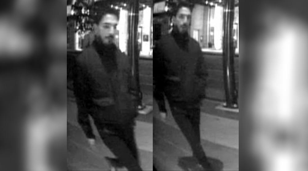 Police seek person of interest in Robson Street sexual assault