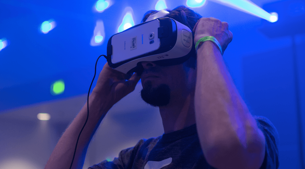 Metro Vancouver gets its first virtual reality lounge