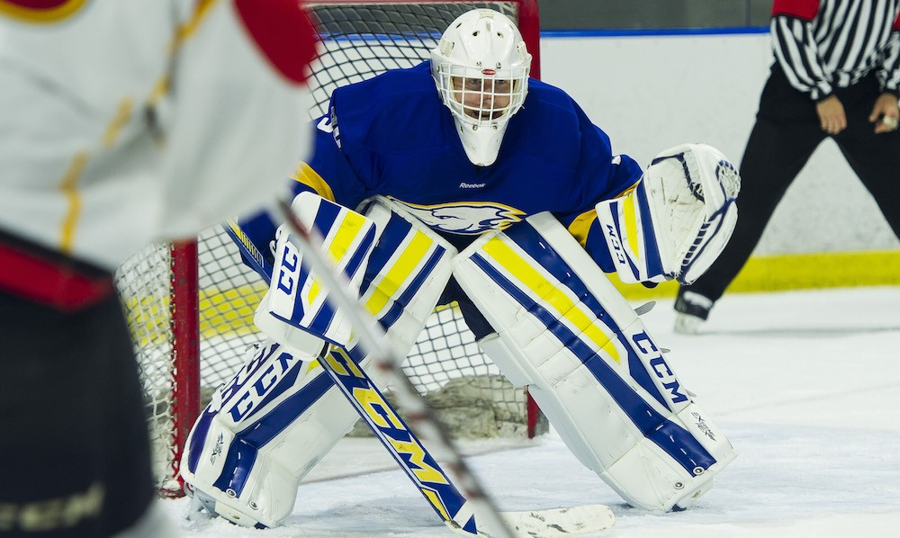 UBC Hockey offers free tickets for fans wearing Vancouver Giants shirts