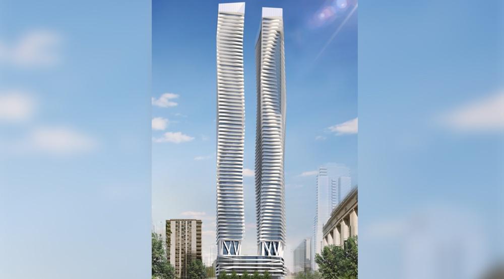 Yonge and carlton towers