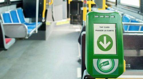Presto Card TTC Toronto
