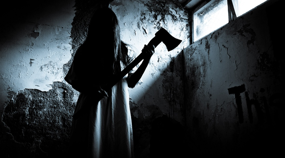 6 haunted houses in Calgary that are seriously scary