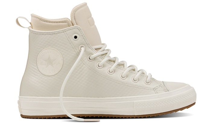 58a06e6e53e5 Converse came out with a fully waterproof Chuck Taylor All Star II ...