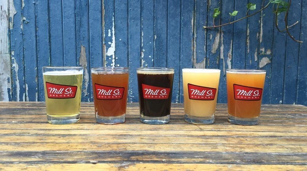 Mill Street Brew Pub finally arrives in Calgary
