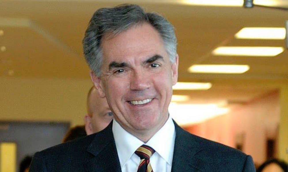 State memorial will be held for former Premier Jim Prentice on Friday, October 28 in Calgary