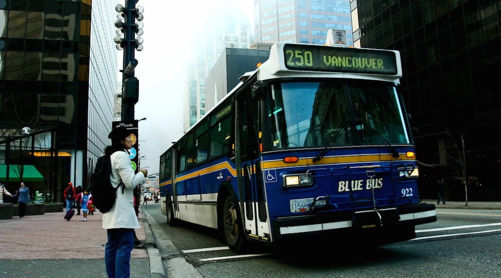 West Vancouver Blue Bus drivers could go on full strike this week