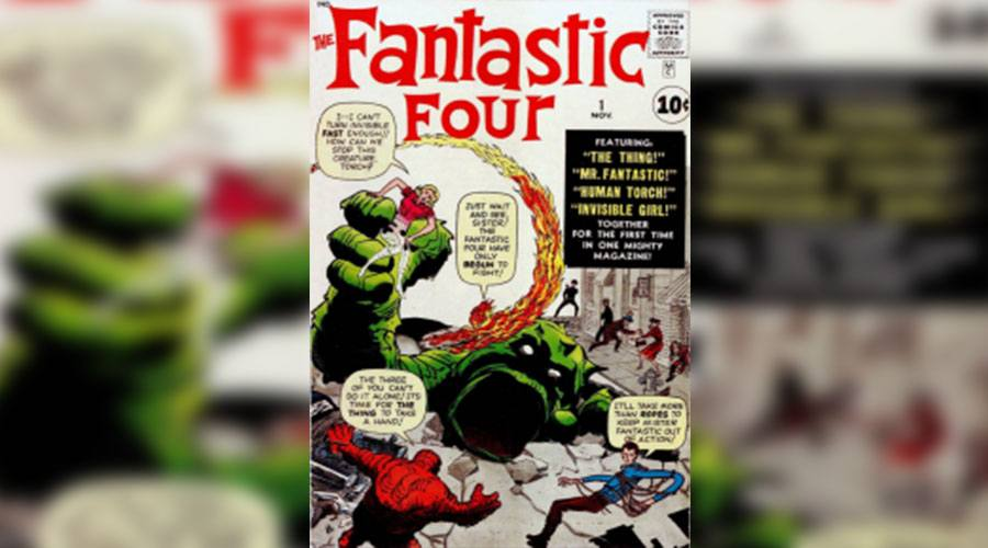 Comic book that once sold for $300k stolen from East Vancouver home