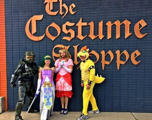 The Costume Shoppe/ Facebook