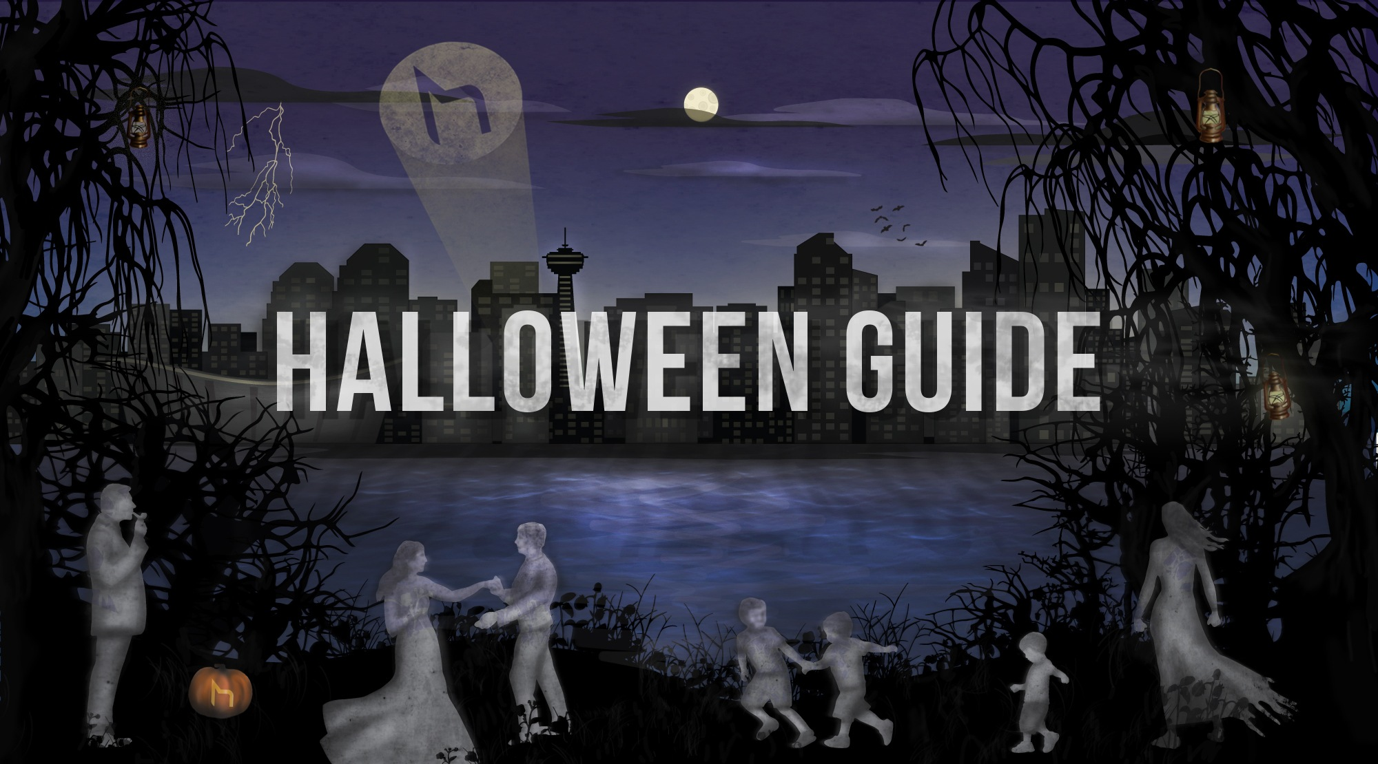 31 things to this Halloween in Calgary