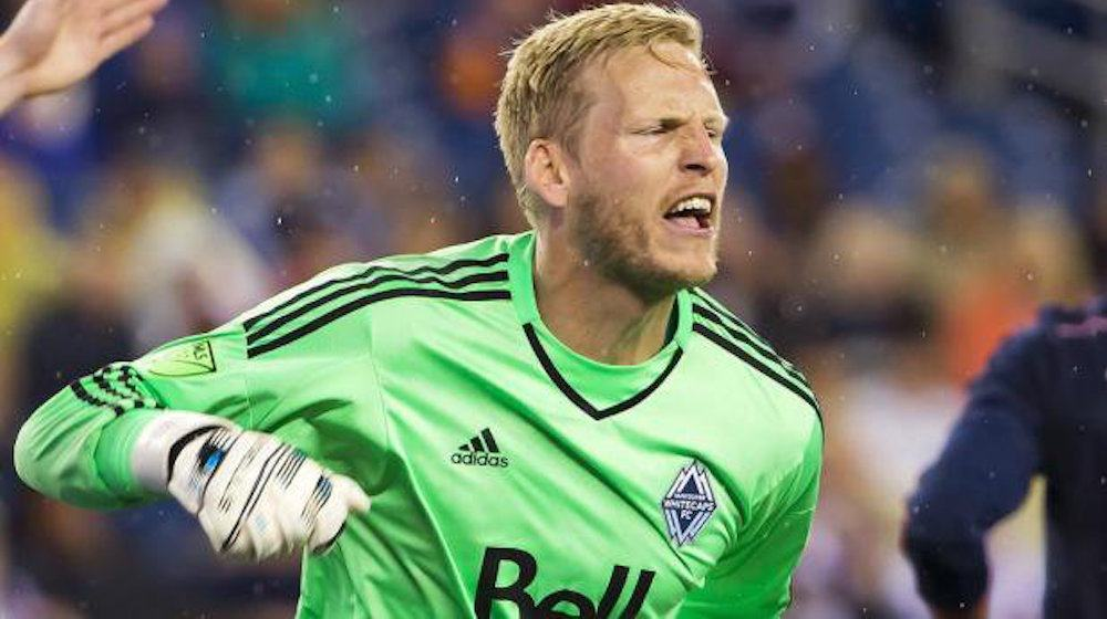 Tensions boil over with Ousted and Morales at Whitecaps practice