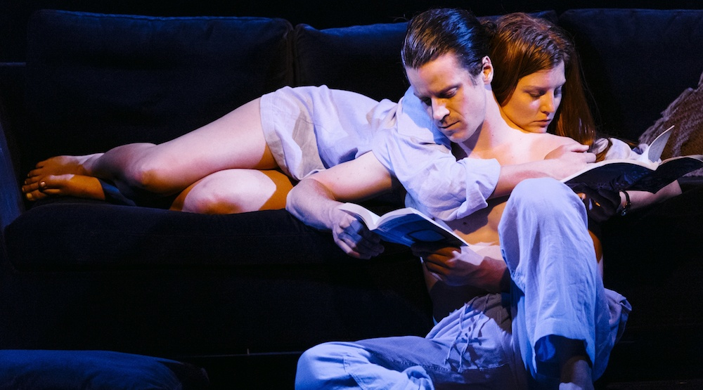 Theatre Review: Straight Jacket Winter is a complex love letter