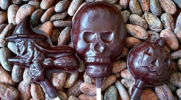 Halloween treats toronto