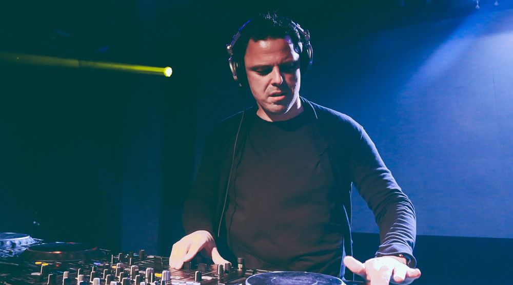 Markus Schulz Calgary 2016 concert at Marquee