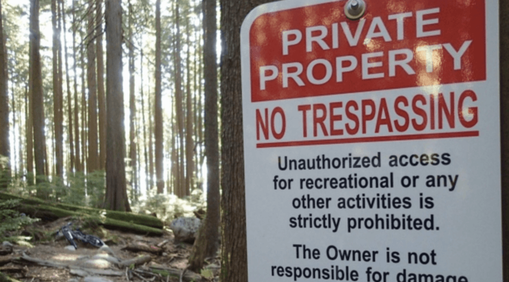 Mount Seymour trails reopened to public
