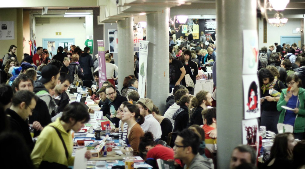 Montreal to host Canada's largest comic and magazine fair
