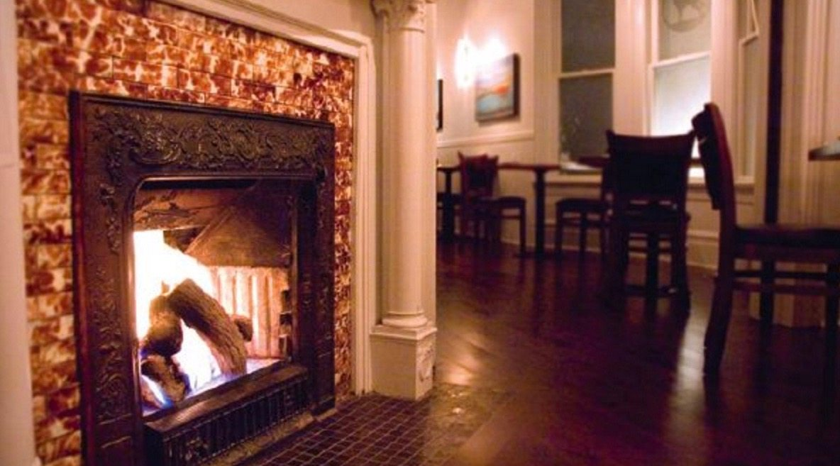 14 of the coziest bars and restaurants in Vancouver