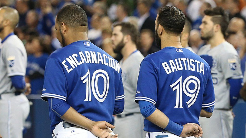 How will the 2016 Blue Jays be remembered?