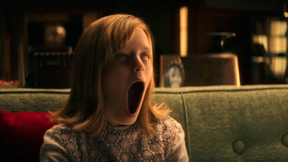 Movie Review Ouija Origin of Evil
