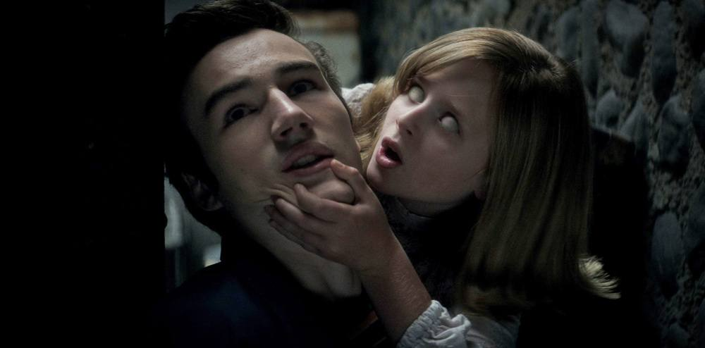 Ouija 2 Movie Review Daily Hive Dan Nicholls