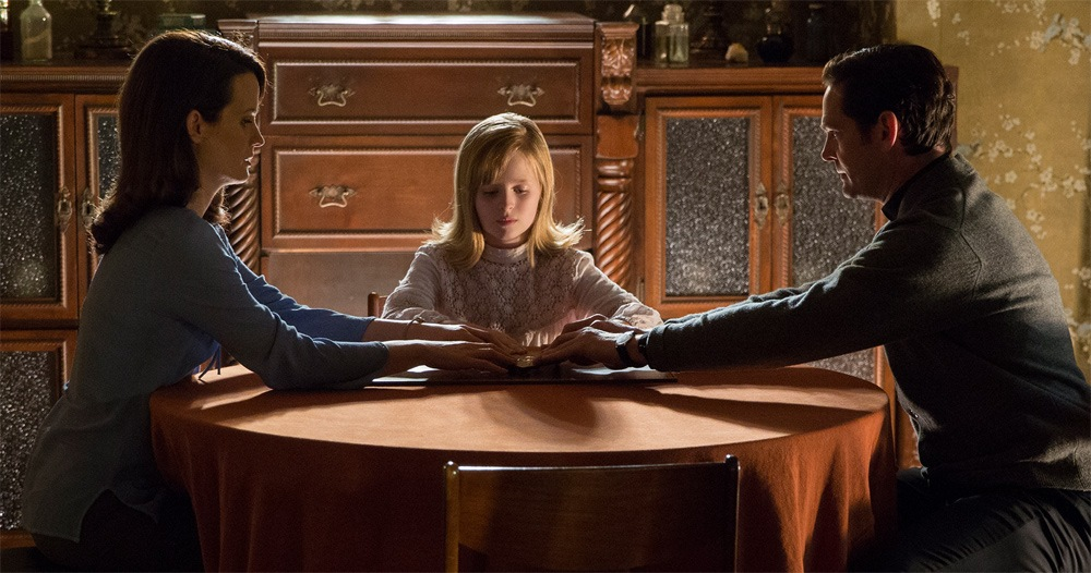 Movie Review - Ouija Origin of Evil
