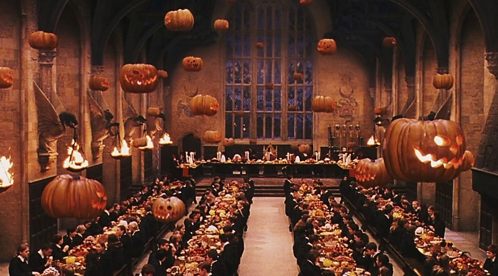 This Toronto bar hosts Harry Potter trivia nights every other Tuesday