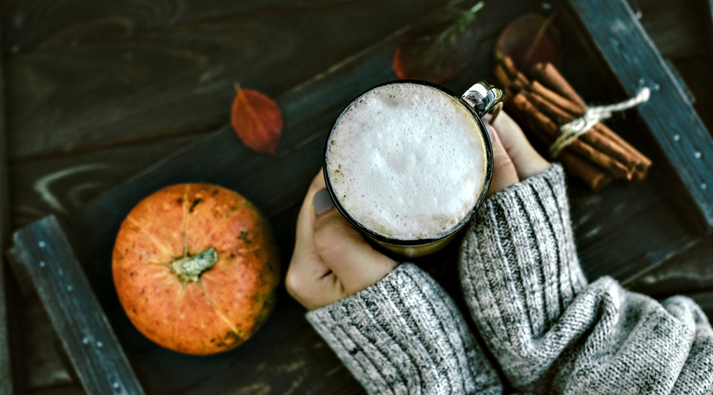 8 places to get the best pumpkin latte in Montreal