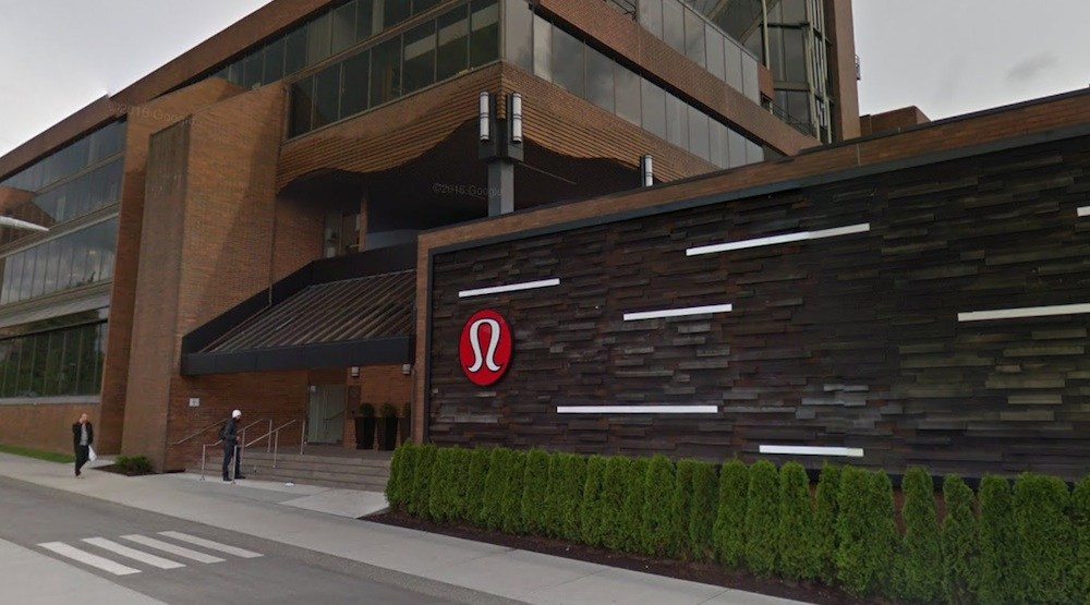 86607228870 Lululemon may move its headquarters out of Vancouver | Daily Hive ...