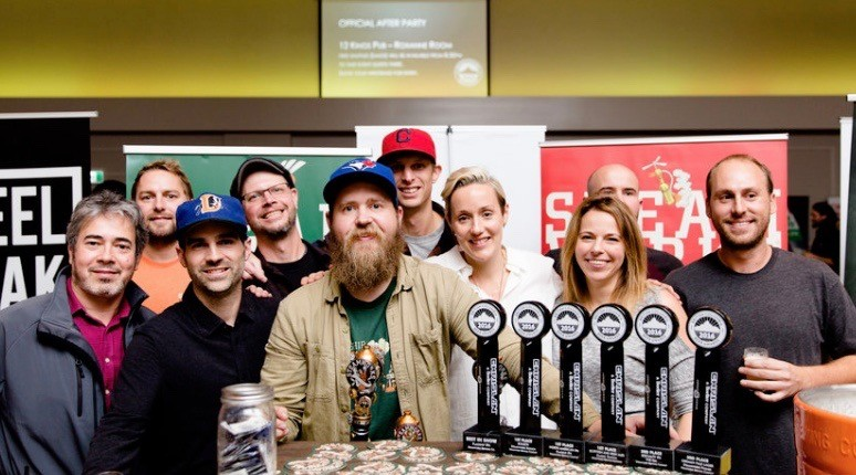 2016 BC Beer Awards: Complete list of winners
