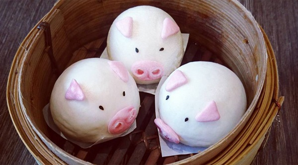 Toronto Brunch Guide: Where to find the cutest dim sum in Toronto
