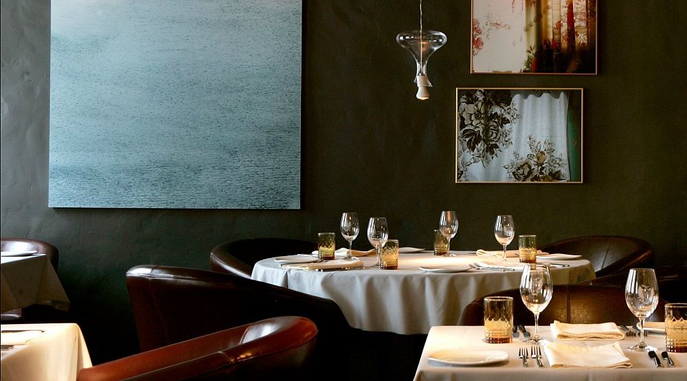 The best fine dining restaurant in Canada is in Montreal