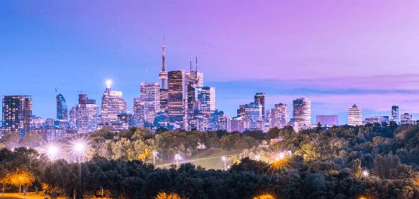 Best Toronto Instagram photos last week: October 18 - 23