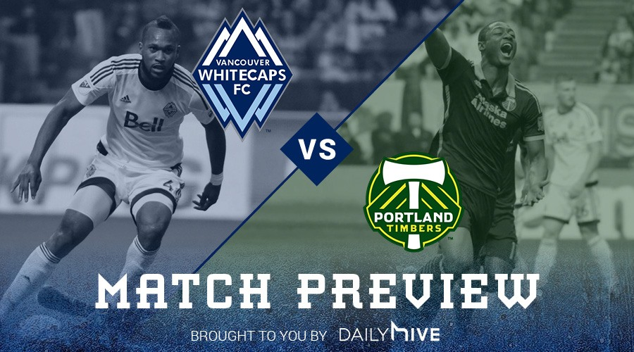 Match Preview: Whitecaps look to win Cascadia Cup in season finale