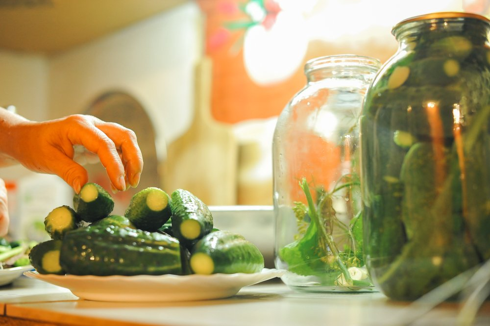 The best canning and food preservation equipment for your fall harvest