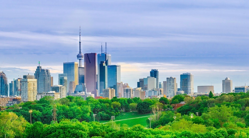 Toronto's most and least expensive homes by postal code (MAP)