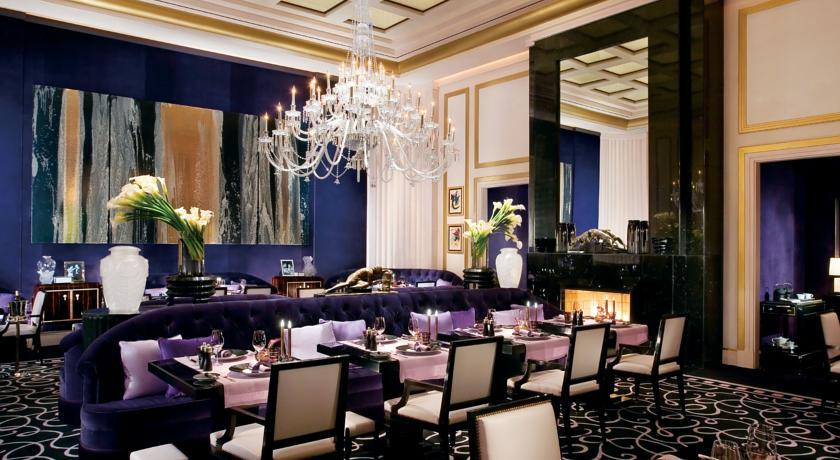 Drake hotels
