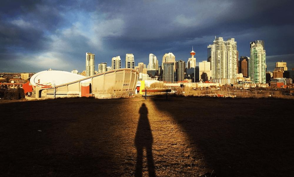 Best Calgary Instagram Photos: October 17 to 23