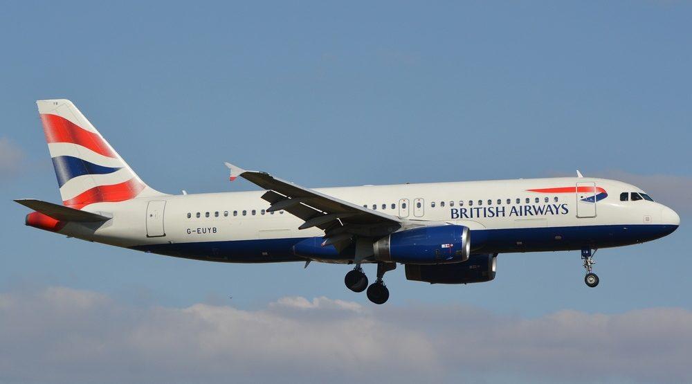 British Airways flight diverted to YVR after medical emergency